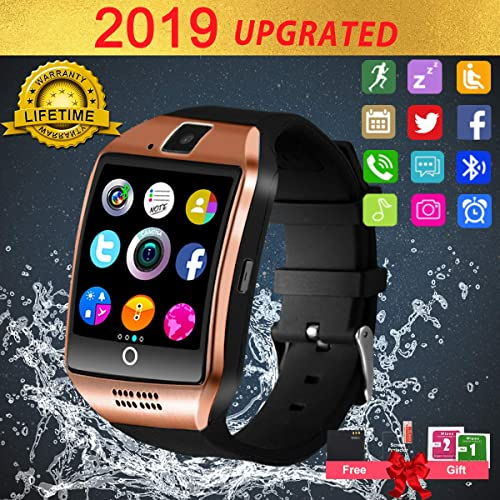 Smart Watch,Smart Watches,Smartwatch for Android Phones, Smart Wrist Watch Touchscreen with