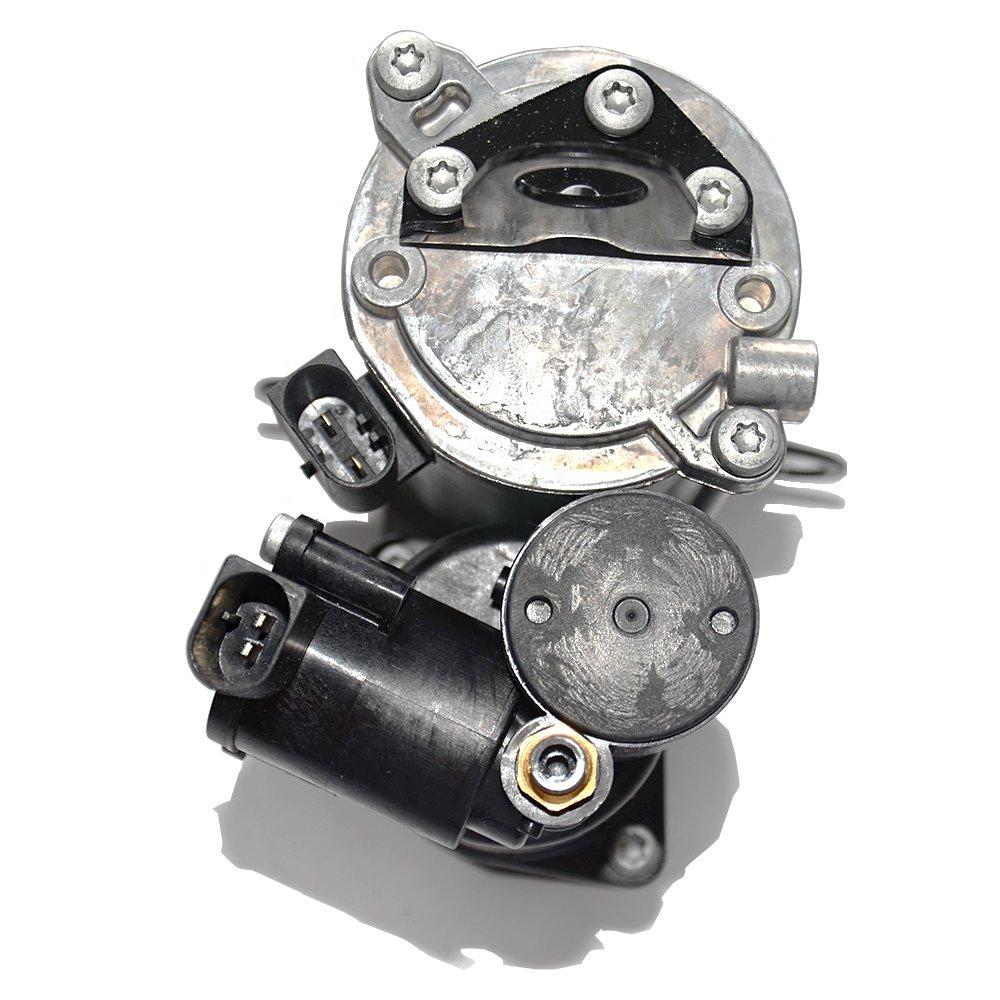 For Mercedes S-Class W221 Compressor air suspension 2213201704 air pump ride