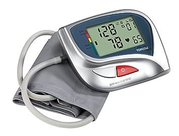 Topcom BPM ARM 5100 - Tensiómetro de brazo: Amazon.es: Salud y cuidado personal