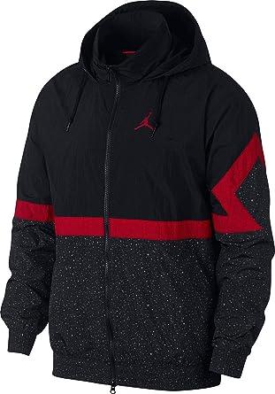 Nike Jordan Diamond Cement Taille M Veste Coupe Vent