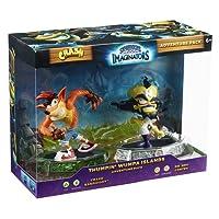 Figurine Skylanders - Pack Aventure : Crash Bandicoot