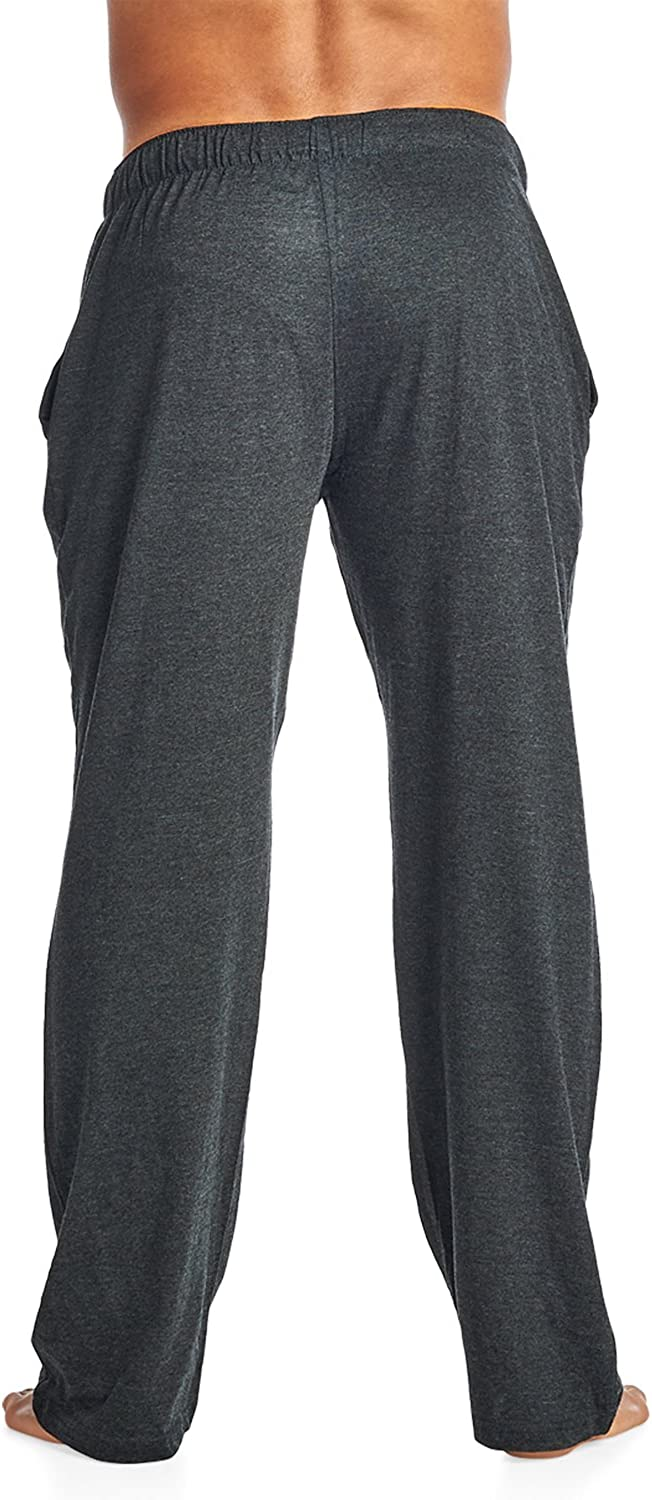 Balanced Tech Mens Jersey Knit Lounge Sleep Pants