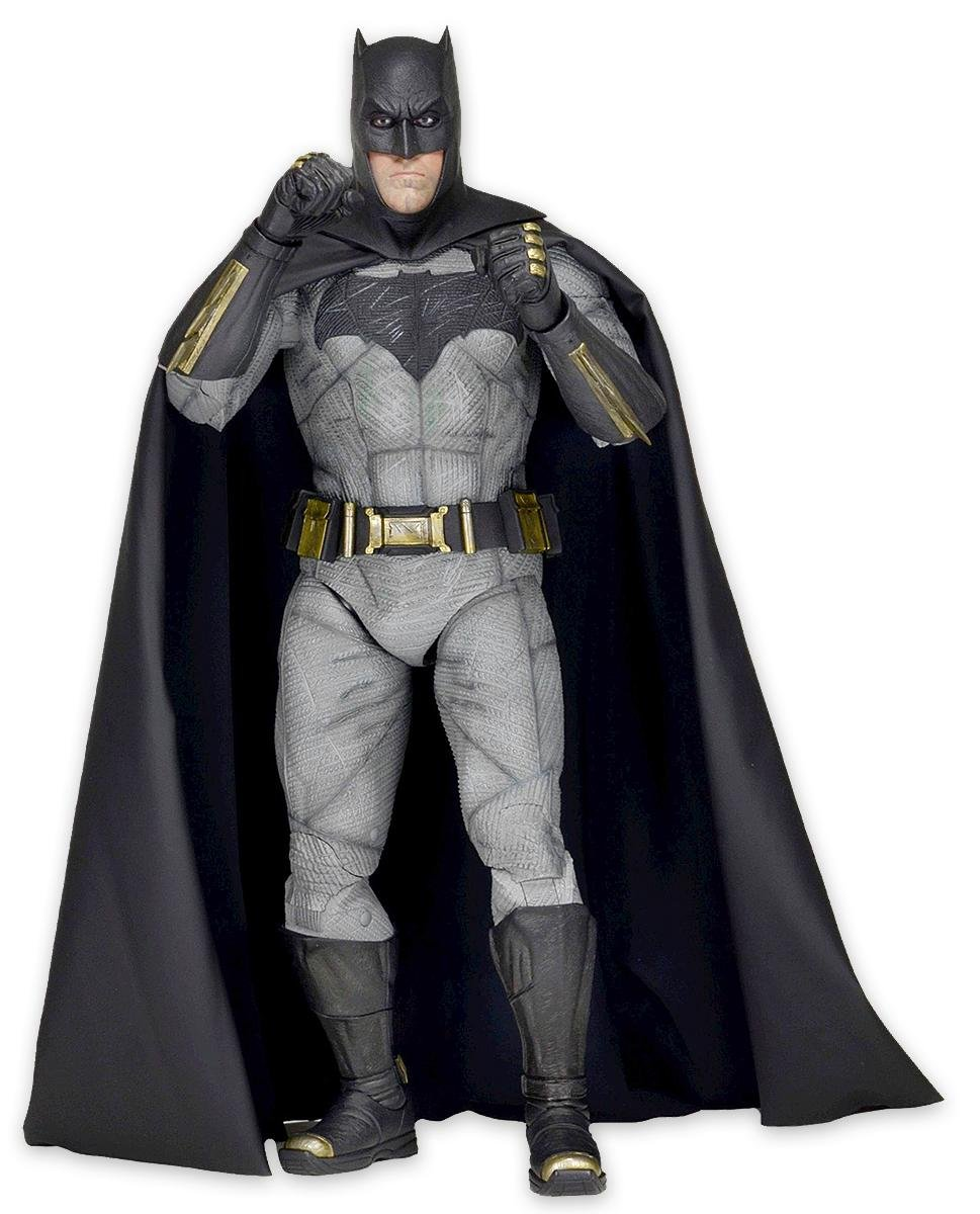 Batman vs. Superman Superman vs. bewegliche Actionfigur Batman (H: 48cm) 3763ac