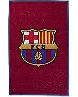 FC Barcelone crete plancher tapis