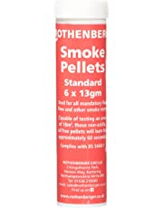 Rothenberger 6.7043 Standard Smoke Pellets 13g-Tube of 6