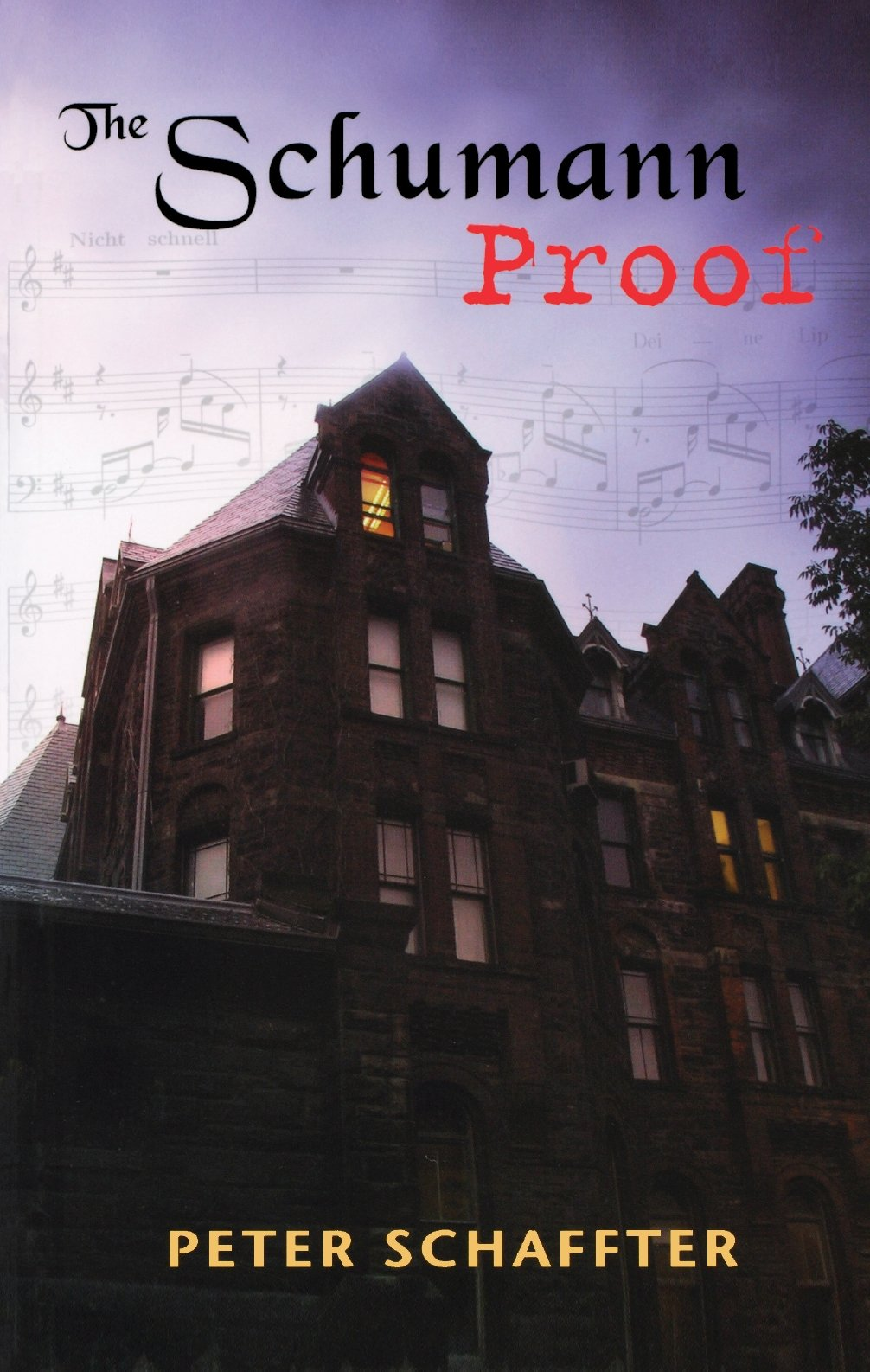 Download The Schumann Proof (Rendezvous Crime) ebook
