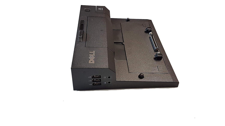 0CPGHK Docking Station Dell E-Port II PR03X certificato e rigenerato