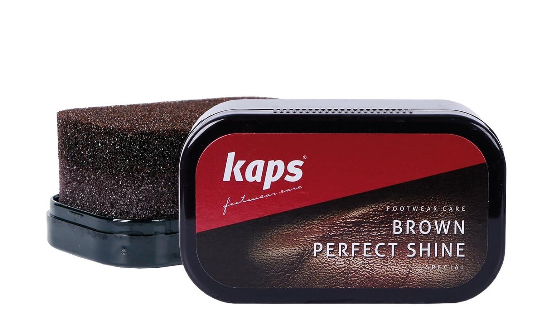 Kaps Perfect Shine – Cirage en Èponge pour un Entretien Rapide des...