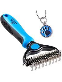 Amazon Com Grooming Dogs Pet Supplies Shampoos Amp Conditioners Brushes Dematting Tools Scissors Amp More