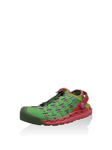 Wssico Verde 6Amazon Salewa Scarpe Sportive SizeEu Donna 39uk jLAc34R5q