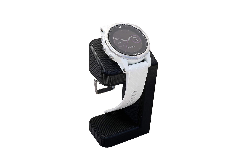 Artifex Design - Soporte de Carga para Garmin Fenix 5 Smartwatch ...