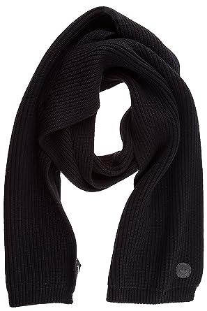 Dsquared2 écharpe homme en laine noir  Amazon.fr  Vêtements et ... 90d4bf7f5e2