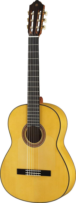 ヤマハ YAMAHA フラメンコギター CG182SF 単品  B00WS0NZF2
