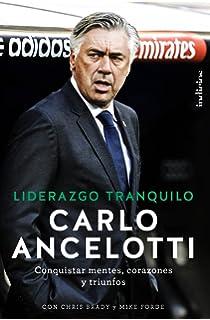 Liderazgo tranquilo (Spanish Edition)