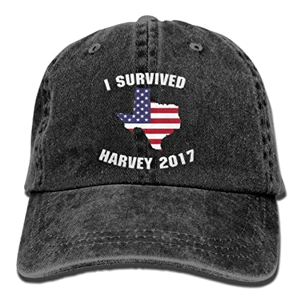 b90cb09d158 Image Unavailable. Image not available for. Color  I SURVIVED HARVEY Texas USA  Flag ...