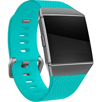 Fitbit Ionic Bands,RedTaro Bands for Fitbit Watch-Over 10 Colors Small Large(Fitbit Ionic Replacement Accessory Bands only,not included Sensor of ...