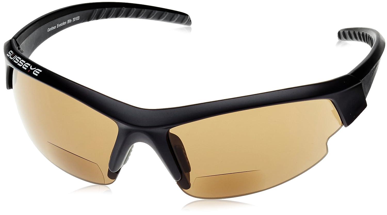 Swiss Eye Sportbrille Gardosa Evolution Bifocal, One Größe, 30102