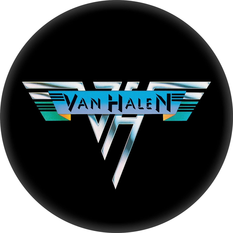 Van Halen - Logo - 1.25 Button