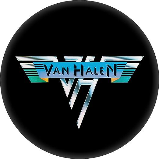973db24cbd6 Amazon.com  Van Halen - Logo - 1.25