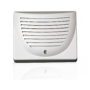 AMC Elettronica - Alarma antirrobo de interior ABS: Amazon ...