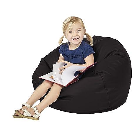 Poltrone Per Bambini Design.Morbida E Comoda Sedia Di Design Bean Bag Poltrona Sacco Per Sedia Sdraio Ocean Per Bambini