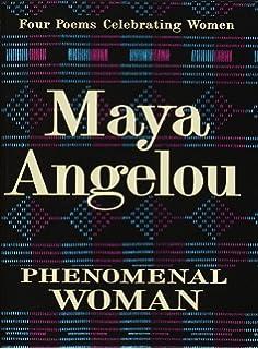 refusal maya angelou analysis