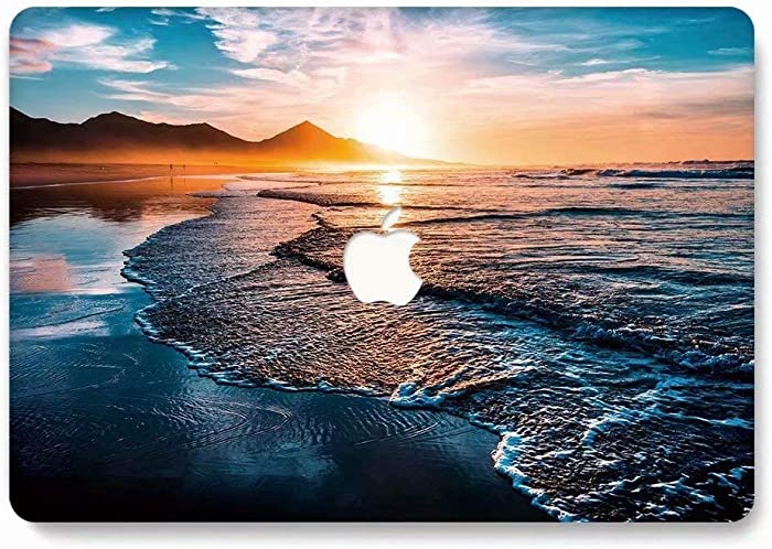 Top 10 Sunset Hard Laptop Case For Macbook Pro 13