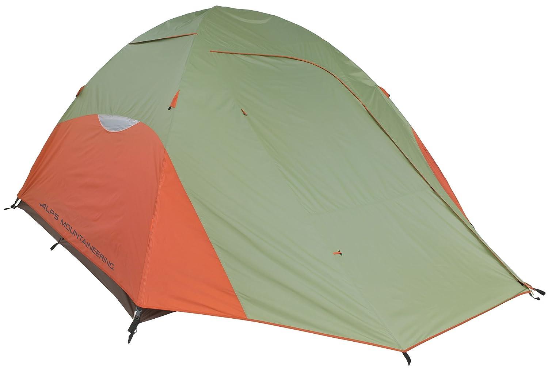 ALPS Mountaineering タウラス Taurus 4 軽量 4名用テント アルプスマウンテニアリング 日本正規品 trs4   B072VWCBWM