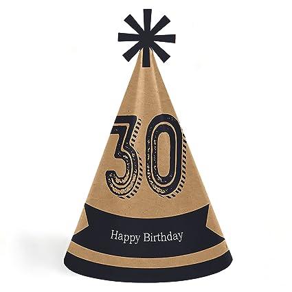 Amazon 30th Milestone Birthday