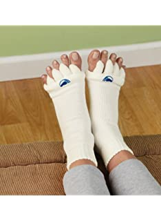 Happy Feet Womens7-9/Mens5-7 Original Foot Alignment