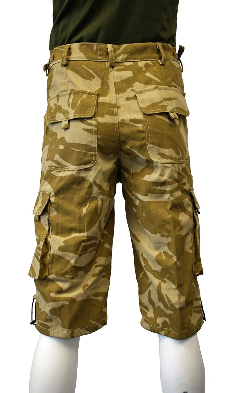 Safari cargo combat military shorts sizes 30