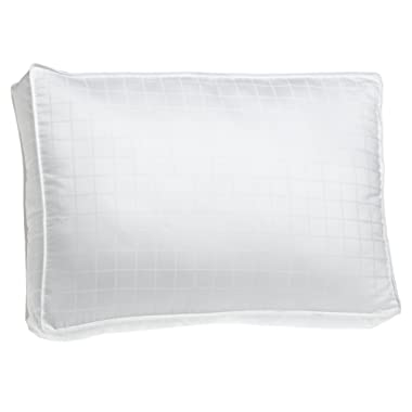 Beyond Down Gel Fiber Side Sleeper Pillow, Standard