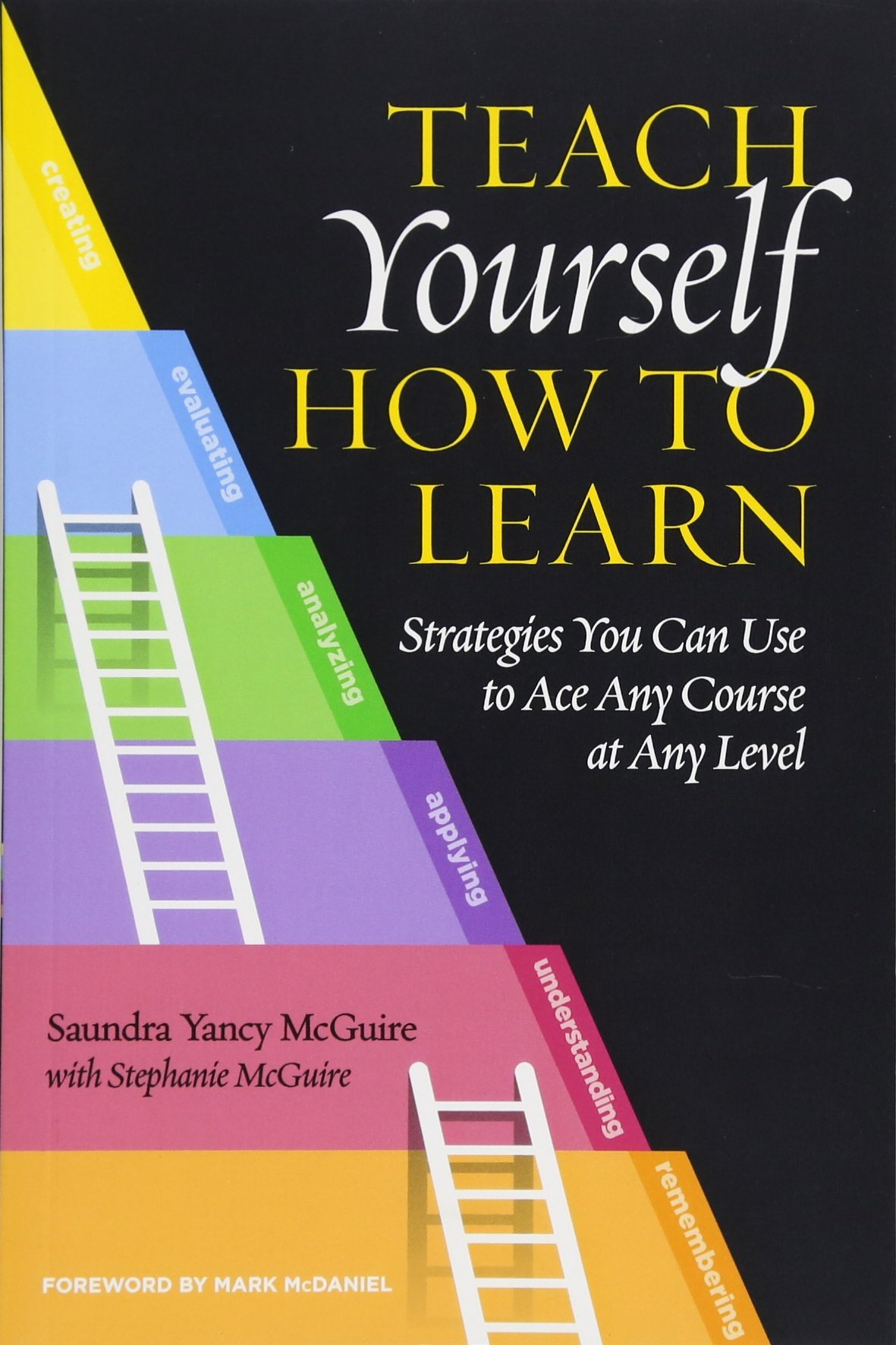 Teach Yourself How Learn Strategies product image
