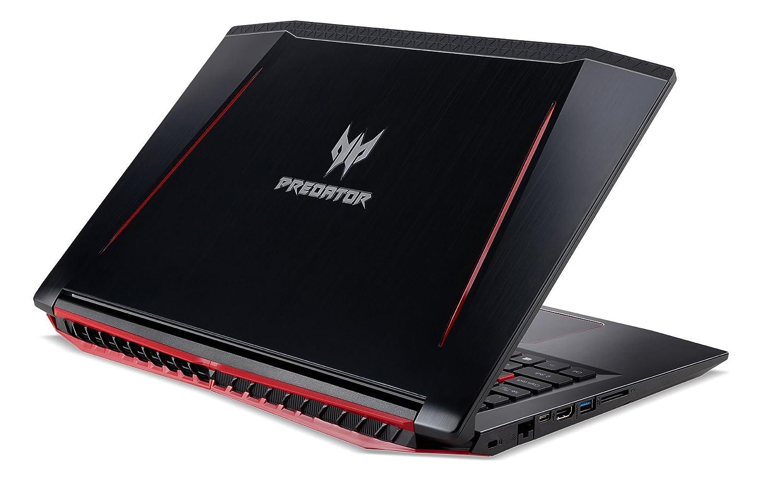 Acer Predator Helios 300 G3-572 - Ordenador portátil 15.6