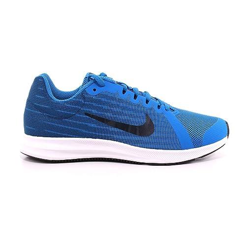 official photos 86230 7a933 Nike Downshifter 8 (GS), Zapatillas de Running para Hombre  Amazon.es   Zapatos y complementos
