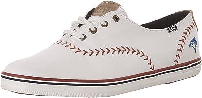 MLB Pennant Fashion Sneaker