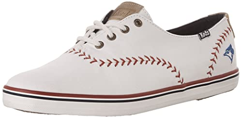285a7699118 Keds Women s Champion MLB Pennant Sneakers  Amazon.ca  Shoes   Handbags
