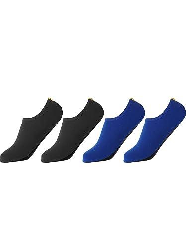 Amazon.com: hestya actualizado agua piel Zapatos aeróbicos ...