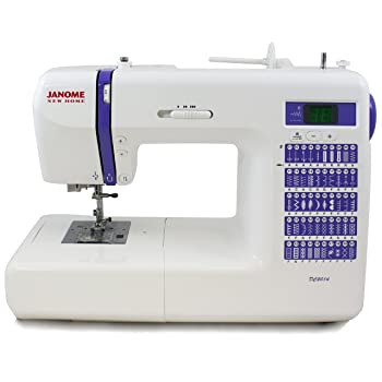 Janome 001DC2014 Computerized Sewing Machine
