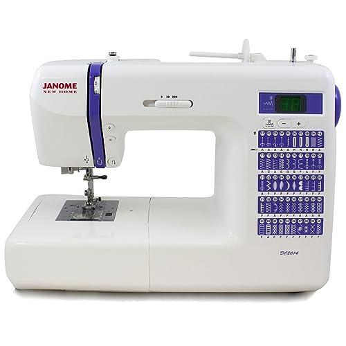 Janome Sewing Machines Amazon Enchanting Sewing Machine Repair Lakewood Co