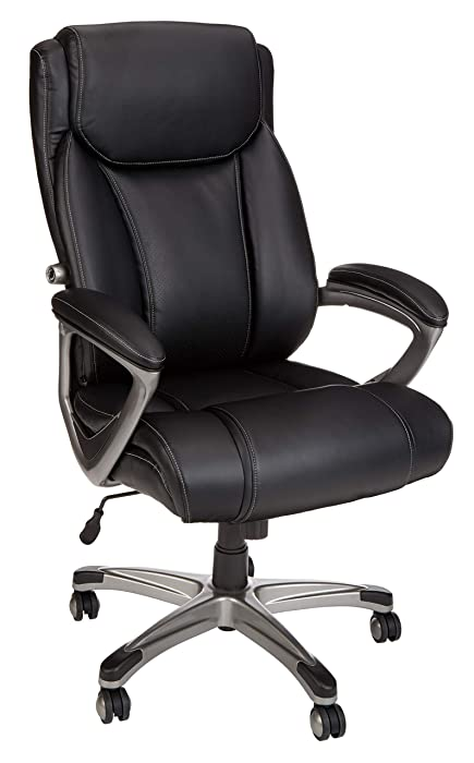The Best Office Chair 300 Lb Weight Capacity Amazon Basics