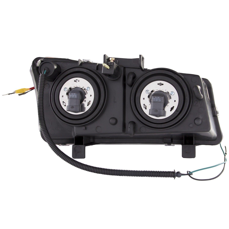 AnzoUSA 111312 Headlight