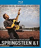 Springsteen & I [Blu-ray]