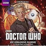 Doctor Who: DIE VERLORENE FLAMME