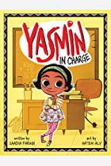 Yasmin in Charge: 32 Paperback