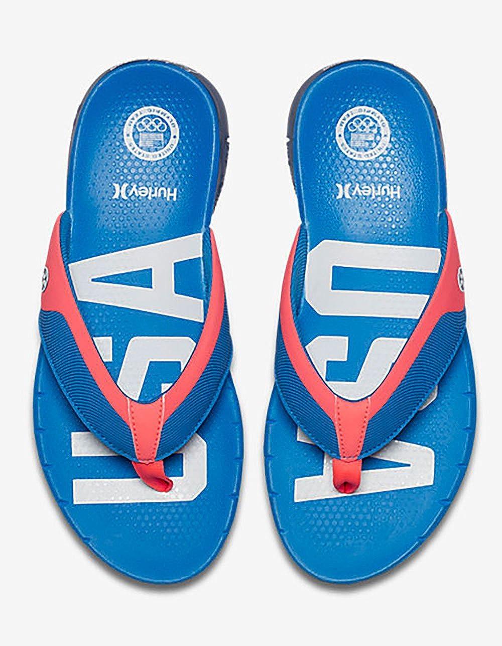 Nike Hurley Phantom Free (USA) Photo Blue N16c3747