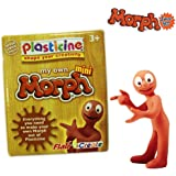 My own mini Morph plasticine kit
