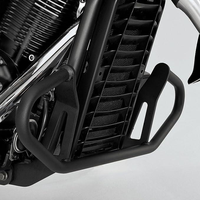 Body & Frame Parts Automotive USA C69 Black Highway Engine Guard ...