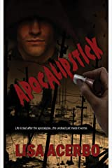 Apocalipstick Paperback