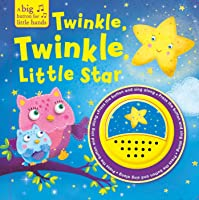 Twinkle Twinkle Little Star (A Big Button For